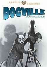 DOGVILLE COLLECTIONS (2PC) - (B&W) (1930) Region Free DVD - Sealed