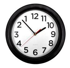COMPTOIR Clockwise vers l'arrière Horloge