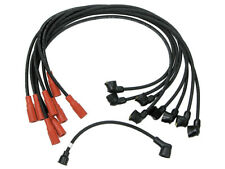New 1969-70 Mustang Wires Spark Plug Boss 302 Autolite Stamped Red Boots Ford