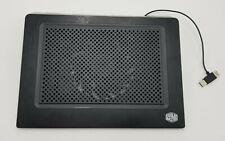 Cooler Master Laptop Cooling Pad Notepal D-Lite