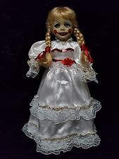 Annebelle the Conjuring Inspired Zombie Baby Doll Halloween Haunted House Prop