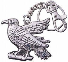 Harry Potter Ravenclaw Metal Keyring Schlüsselanhänger NOBLE COLLECTIONS