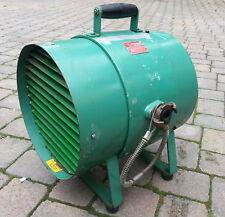 Spitnaz 816010300 pneumatic air fume hazardous fan blower extractor
