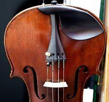 antique FRENCH old 4/4 MASTERPIECE violin violon 小提琴 ヴァイオリン ALDRIC 1826 geige
