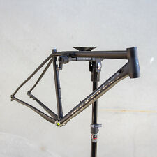 Cannondale 2016 SLATE Force CX1 Alloy Disc Frame 650b - X LARGE - Black - New