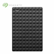 "SEAGATE EXPANSION HDD DRIVE DISK 500GB 1TB 2TB 4TB USB3.0 EXTERNAL HDD 2.5"" PORT"