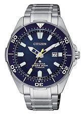 Orologio Uomo Citizen Promaster - Bn0201-88l