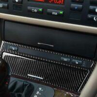 RHD Carbon Fiber Ashtray Storage Box Trim For BMW 3 Series E46 4-Door 98-06 04