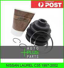 Fits NISSAN LAUREL C35 1997-2002 - Boot Outer Cv Joint Kit 79X86X20