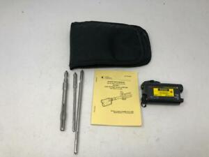 New Insight Technology Laser Boresight System LBS-300 w/ Case