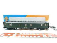 bj58-0,5 # ROCO H0 / DC 4293 hecht-postwagen DBP / Correo Federal 3947 KOEL NEM