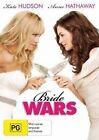 Bride Wars (DVD, 2009)