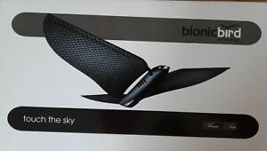 Bionic bird ferngesteuerter Vogel voll funktionsfähig