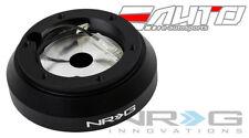 NRG Steering Wheel Short Hub Boss Genesis Tiburon Rio Forte 626 Miata RX7 RX8