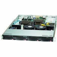 Supermicro Servers, Clients and Terminals