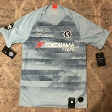 Chelsea 2018/19 Third Football Shirt BNWT