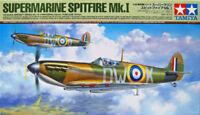 Tamiya 61119  Supermarine Spitfire Mk.I 1/48 Scale Kit