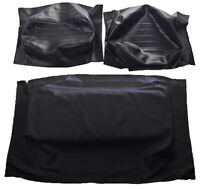 Golf Cart Yamaha G14-G22 Front Seat Covers - OEM Match - Choose your colors