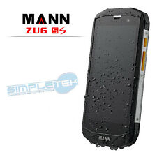 "MANN ZUG 5S plata 16 GB 8 MEGAPIXEL PANTALLA 5.0"" IPHONE 5 QUADCORE 4 G"