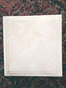 PIONEER MP-300 PHOTO ALBUM FOR 3.5X5 PICTURES NEW!!!