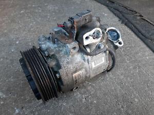 VW Polo 9N Bj03 Klimakompressor Klima 1,2 Benzin AZQ 47kw/64ps  6Q0 820 803 G