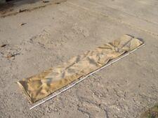 großer Jutesack, ideal zur Deko, Winterschutz für Kübelpflanzen