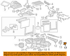 GM OEM-Door Actuator 22838102