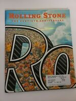 Rolling Stone Magazine Fortieth Anniversary July 2007 Complete EUC