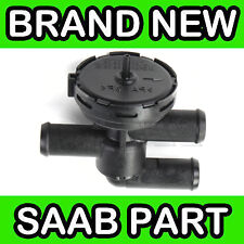 SAAB 9-5 (98-) COOLANT BY PASS HEATER CONTROL VALVE
