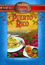 Puerto Rico by Amie Jane Leavitt 2014 Hardcover Never Used