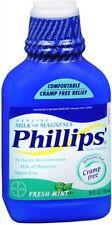 Phillips' Milk of Magnesia Fresh Mint 26 oz (Pack of 7)