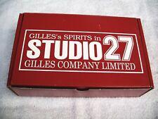 GILLES'S SPIRITS IN STUDIO 27 1/12 TRANS KITS SUZUKI RGV-R (XR89) 1989