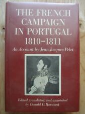 French Campaign in Portugal, 1810-11 - Jean-Jacques Pelet