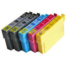 5 XL Druckerpatronen für den EPSON S22 SX125 SX230 SX235W SX420W SX425W BX305FW