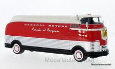 GM Futurliner Parade of Progress 1941 1:43 NEO 46470
