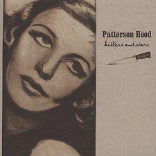Killers & Stars, PATTERSON HOOD, , Good