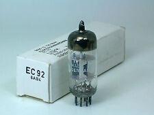 NOS SIEMENS EC92 6AB4 for NEUMANN UM57 UM92 SILVER CAGE