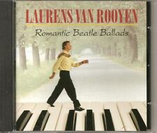 LAURENS VAN ROOYEN Romantic Beatle Ballads 1993 CD ALB BEATLES