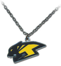 Tiger and Bunny Wild Tiger Symbol Necklace Anime Jewelry NEW