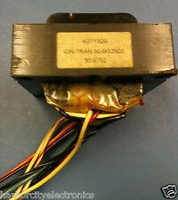 Adt132B Cin-Tran 30-Bg2502 Tranformer 120/240V 50/60Hz