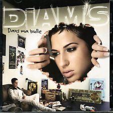Diam's - Dans Ma Bulle (CD, 2006, MSI Music Distribution)