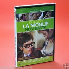 QUANDO LA MOGLIE NON BASTA DVD STANLEY LONG sex and other woman COPIA NUMERATA