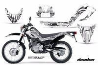 Dirt Bike Decal Graphic Kit MX Sticker Wrap For Yamaha XT250X 2006-2018 DEADEN W