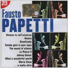 Fausto Papetti: I grandi successi - box 2 CD
