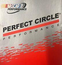 Perfect Circle Mahle 315-0036  Plasma Moly 4.000 Standard Fit Ring Set