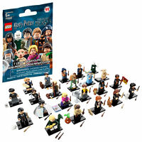 LEGO 71022 HARRY POTTER FANTASTIC BEASTS Minifigure MYSTERY Pack FAST FREE SHIP
