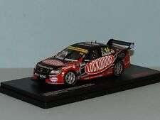 Biante 1/43  Commodore VF Lockwood Racing Fabian Coulthard 2014 V8 SCS MiB