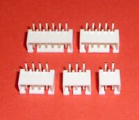 JST XH Buchse 2 3 4 5 6 Pin S Balancer Platine etc. PCB Winkel 5 10 20 Stück