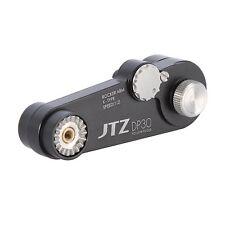 JTZ 1:2 Extension Arm for DP30 Cine Camera Follow Focus C300 A7RII A7 A9 GH4 GH5