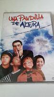 """DVD """"UNA PANDILLA DE ALTURA"""" PRECINTADA LIL BOW WOW CRISPIN GLOVER"""